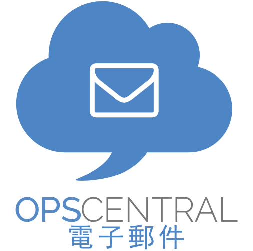OpsCentral Email TW by Innovax logo