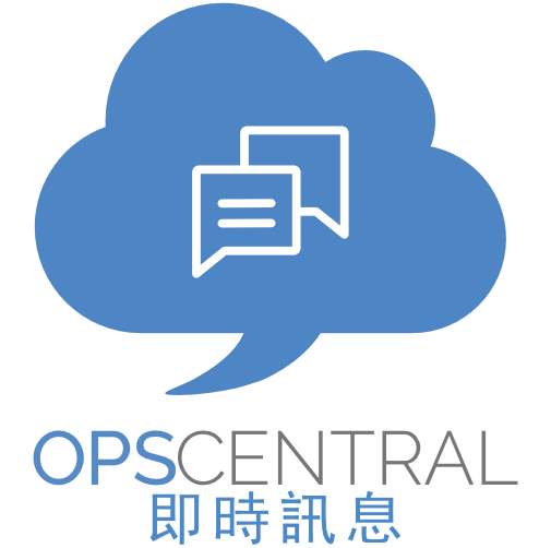 OpsCentral Messaging TW by Innovax logo