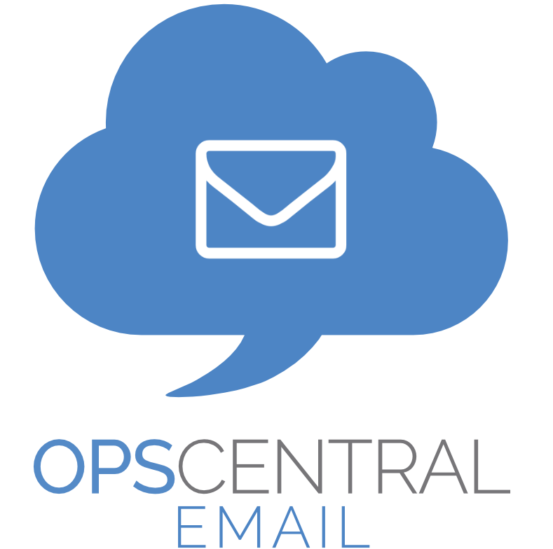 OpsCentral Email by Innovax logo