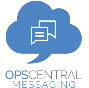 OpsCentral Messaging by Innovax logo