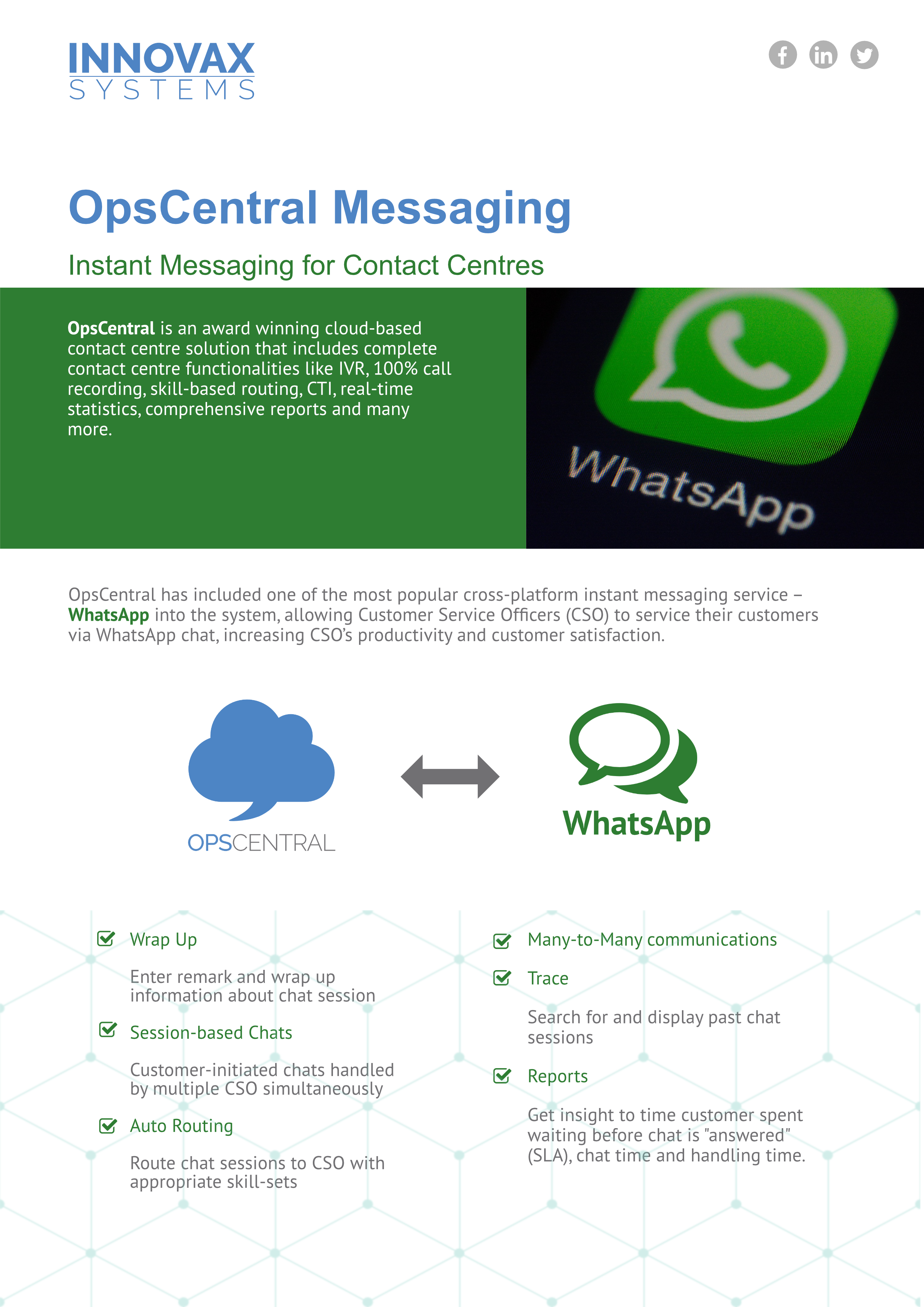 OpsCentral_Msg